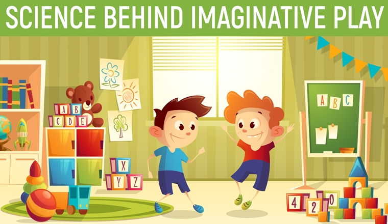 infographic-on-science-behind-imaginative-play