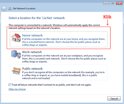 Mengubah-Network-Location-ke-Home-network-di-komputer-server