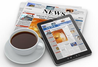 Cerdas Dalam Membaca Berita Internasional