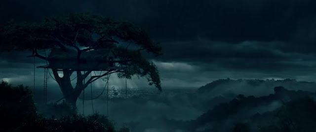 The Legend of Tarzan (2016) Hindi Dubbed Movie 700mb 300MB Download