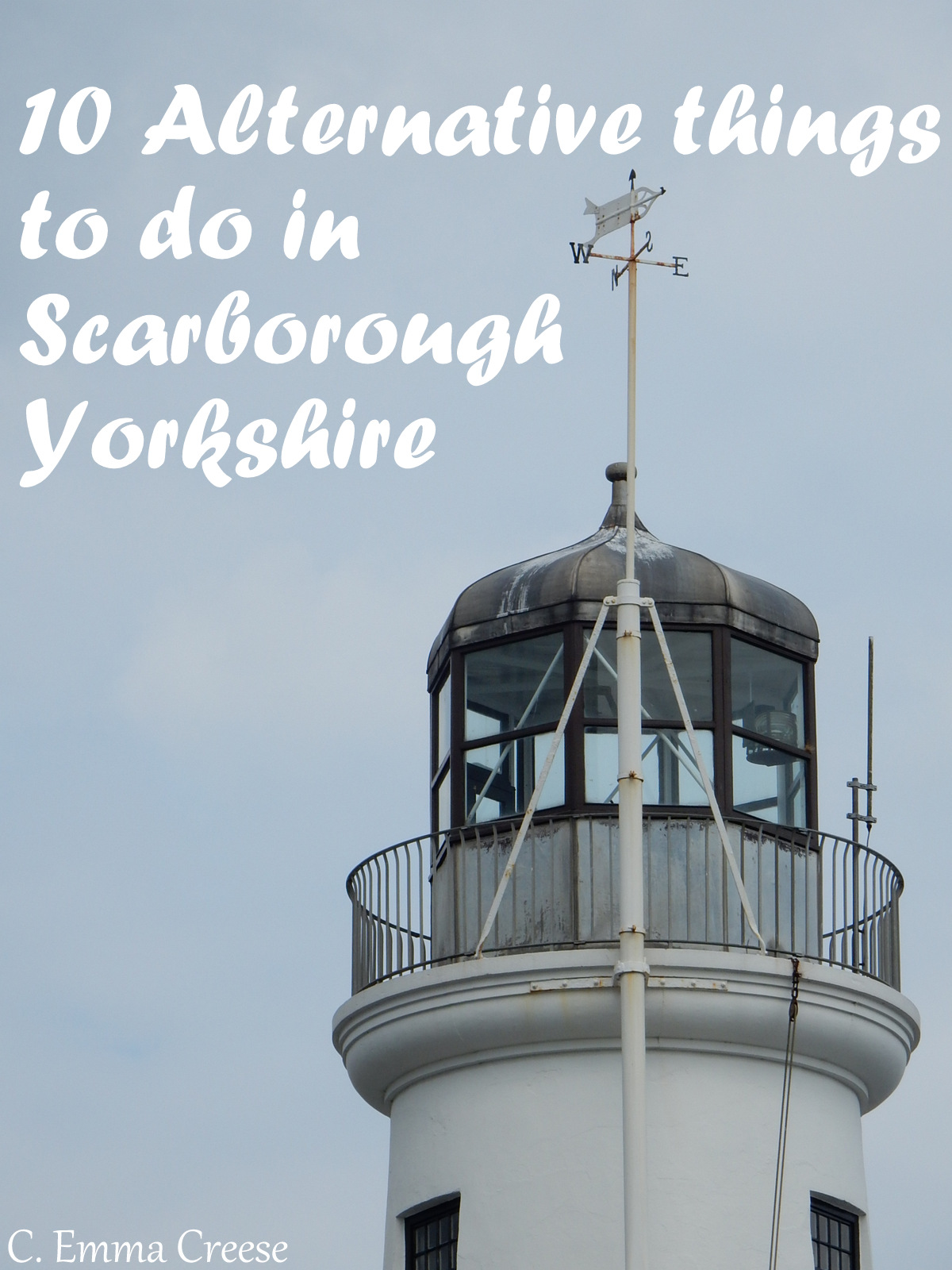 What to do in Scarborough Adventures of a London Kiwi