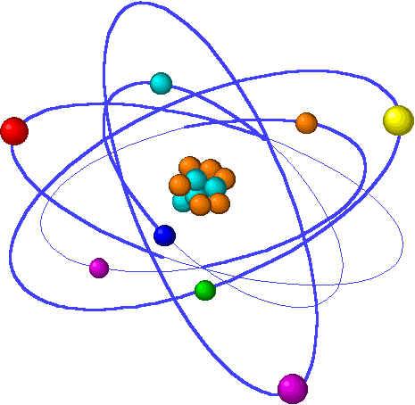 الكيمياء النووية