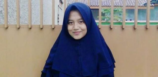 Injak Lubang Maut, Mahasiswi Cantik Tewas Jatuh dari Lantai 2