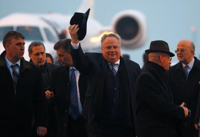 Κοτζιάς: Ούτε good, ούτε diplomacy…