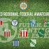 Torneo Regional Amateur: El fixture.