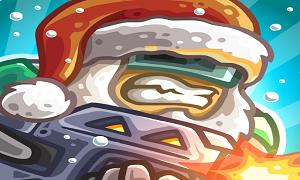 تحميل لعبه Iron Marines مهكره اخر اصدار 1.5.12