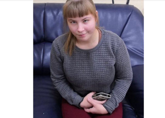 В 20 лет в доме престарелых! Ирина уже два года живёт в доме-интернате для престарелых!