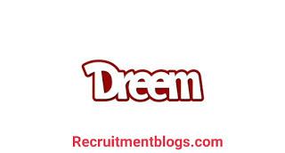Brand Manager - Food Service - B2B At Dreem Mashreq Foods