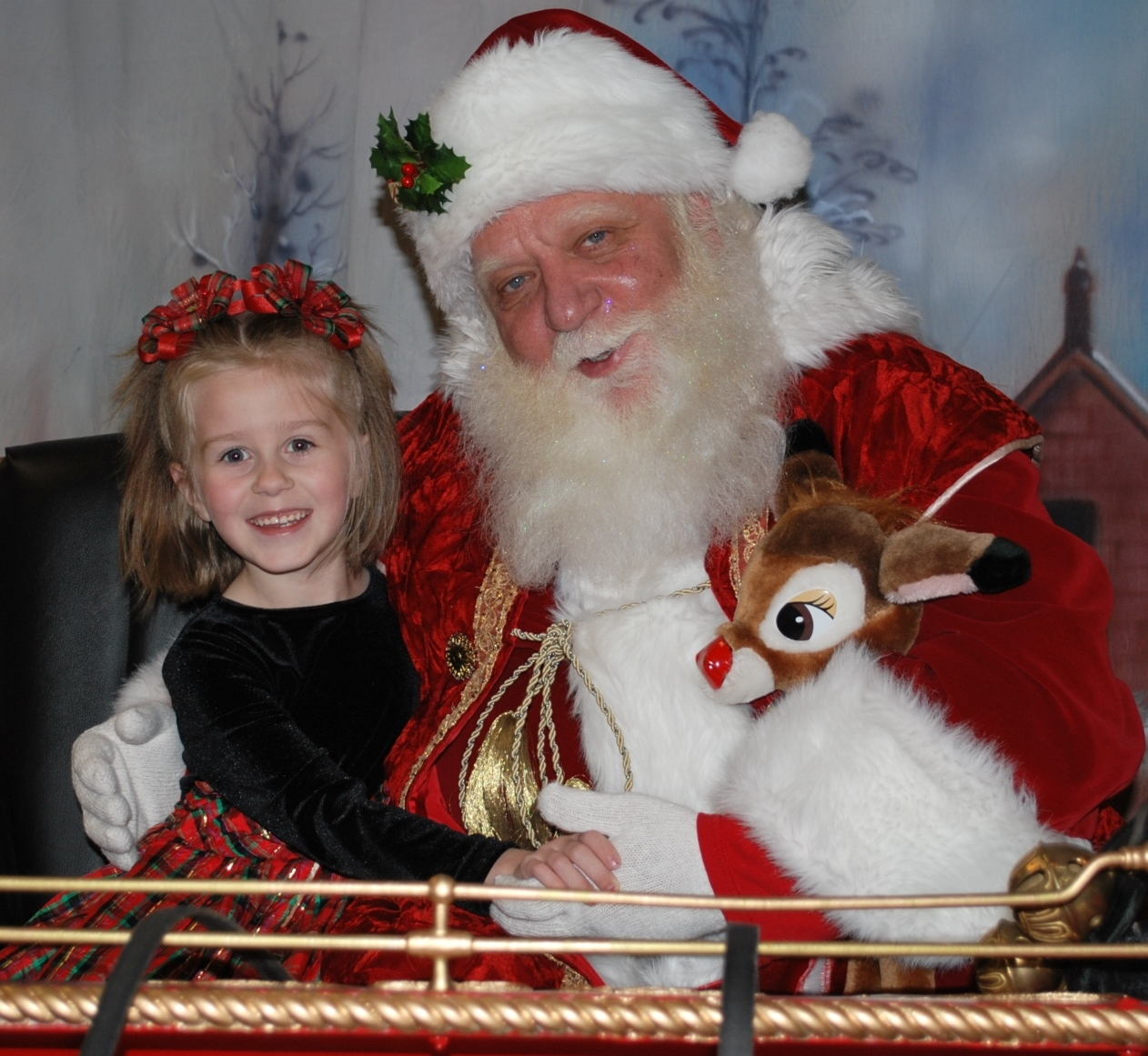 48022ec8f Take your child to see Santa Claus at