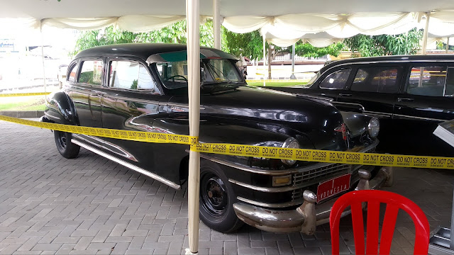 Chrysler Windsor Indonesia