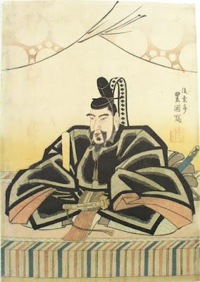 มิชิซาเนะ ซึงาวาระ (Michizane Sugawara)