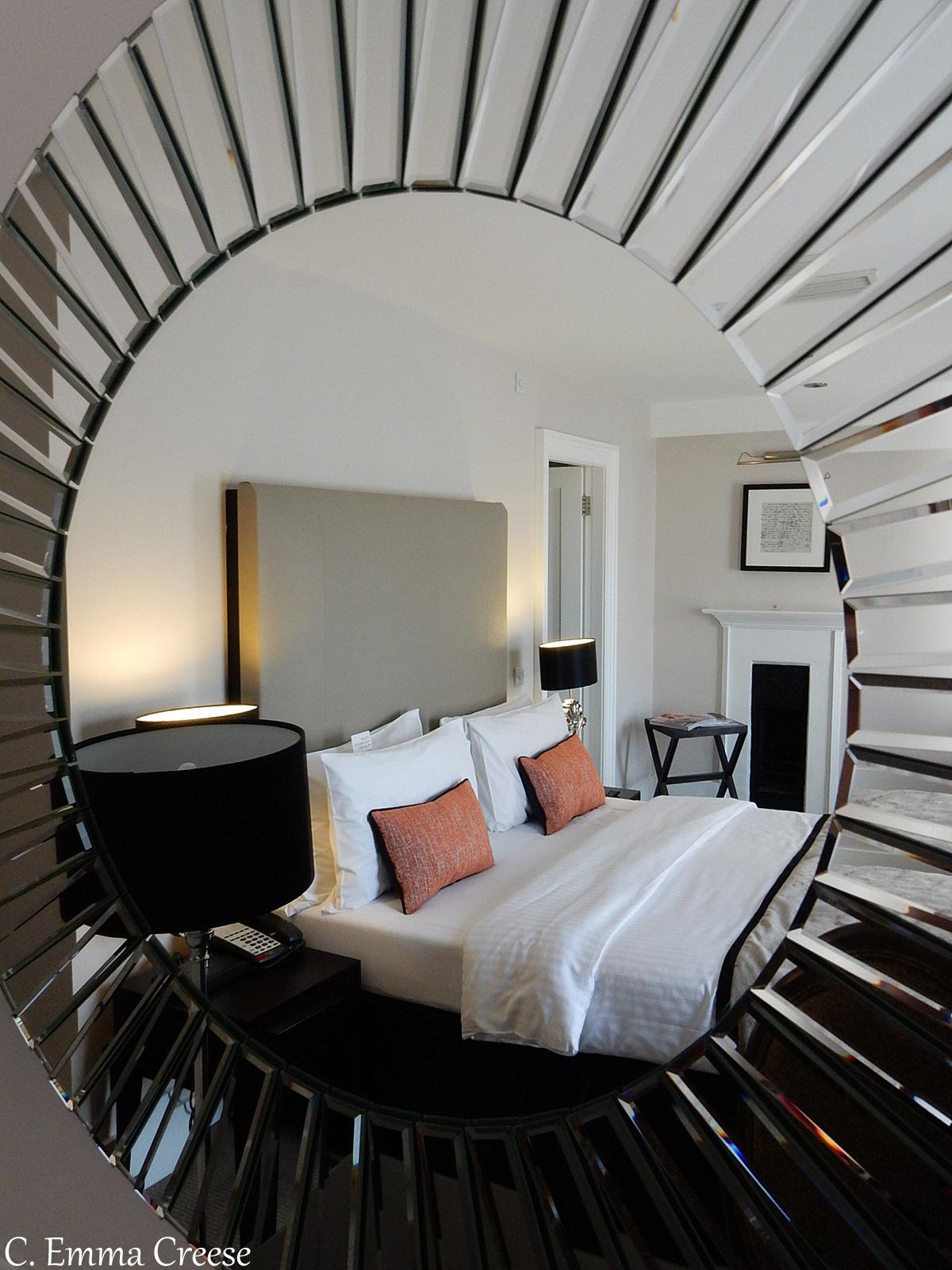 Marylebone Staycation Adventures of a London Kiwi