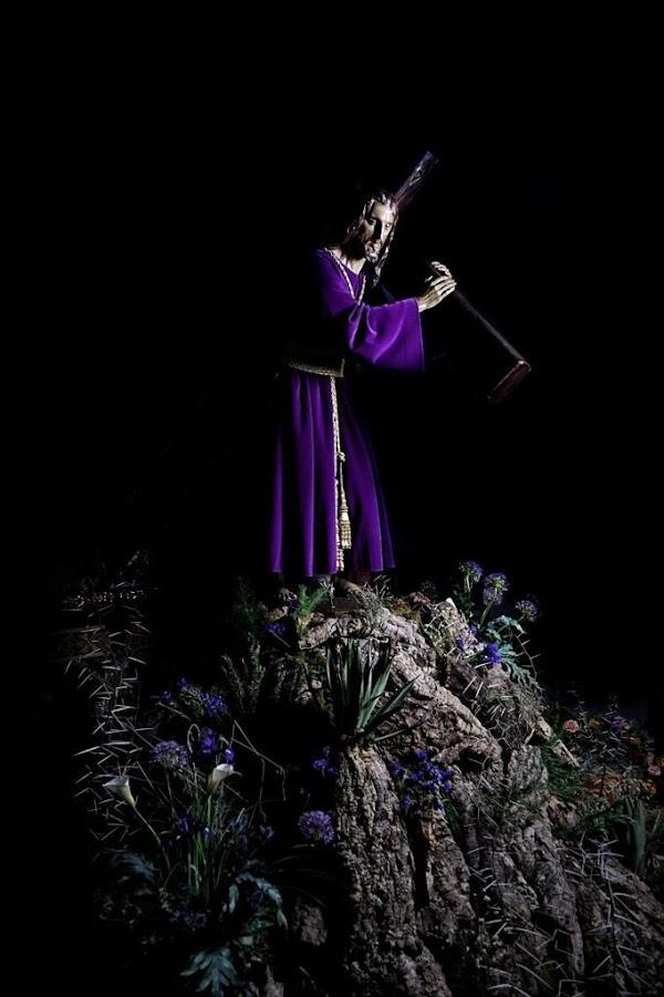 Programa de actos y cultos especial del Jueves Santo de Málaga