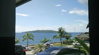 Pulau Karampuang Mamuju - Sulbar