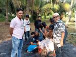 DPD Bapera Kota Jambi Berbagi Qurban