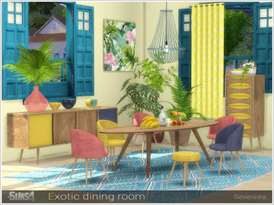 экзотика, стиль, экзотический стиль для Sims 4, стиль экзотический, Sims 4, мебель в экзотическом стиле Sims 4, декор в экзотическом стиле Sims 4, украшения в экзотическом стиле, интерьер в экзотическом стиле, экзотический для гостиной, экзотический для столовой Sims 4, экзотический для спальни, дом в стиле экзотический, дом в стиле экзотический, украшение дома в экзотическом стиле, экзотический интерьер,