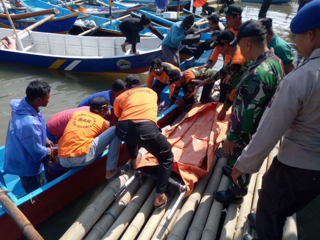 Innalillahi, Nelayan Kebumen Meninggal Dunia saat Mencari Ikan di Tengah Laut