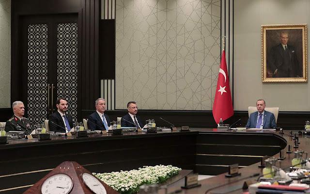Επίθεση της Τουρκίας κατά της Ιντερπόλ για τους γκιουλενιστές