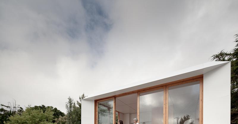 Il blog di architettura e design di studioad cose dal for Blog di architettura