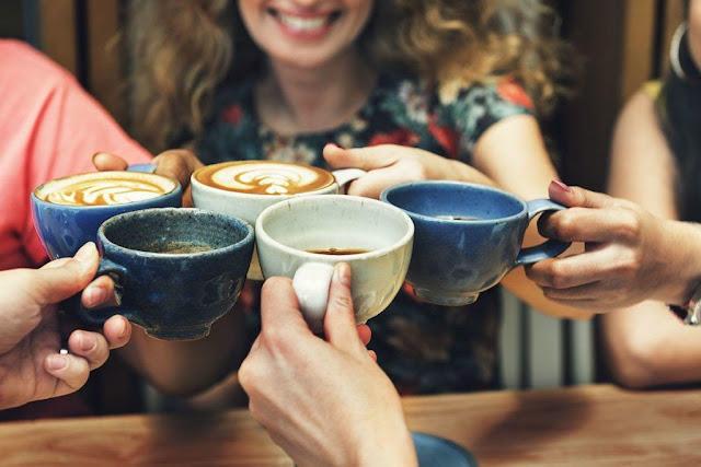 Cà phê và những thành phố nức tiếng trên thế giới