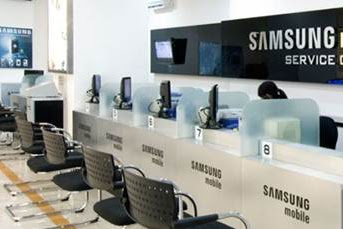 Lowongan Kerja Sumbar – Riau : Samsung Service Centre Juni 2017