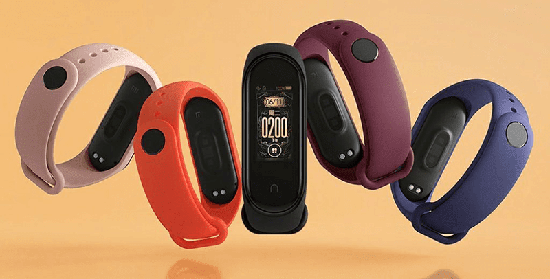 Xiaomi Mi Band 4, Mi Band 4 Avengers Limited Edition announced