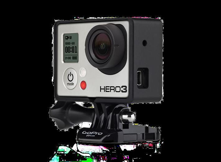 Gopro Hero 3 White Png COSAS PARA PhotoScape:...