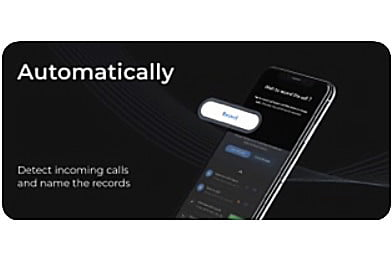 Call Recorder – Save and Listen
