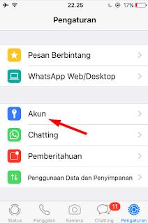 Tutorial Melihat Status Whatsapp Orang Lain Tanpa Ketahuan 3