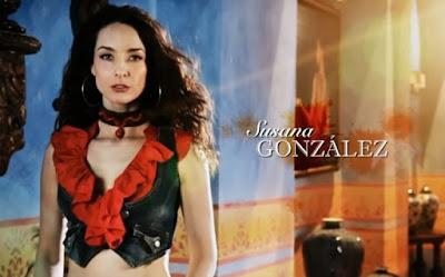 Susana Gonález (Cynthia)