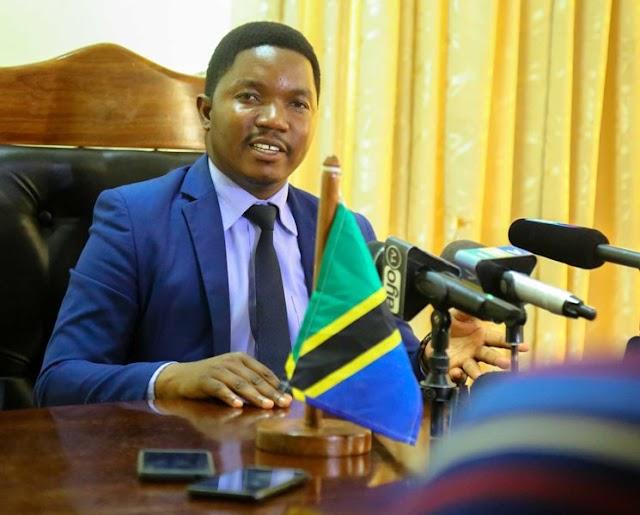 Kasulu ,Uvinza,Msalala Miongoni Mwa Halmashauri Zisizotoa Asilimia 10 kwa Vikundi.