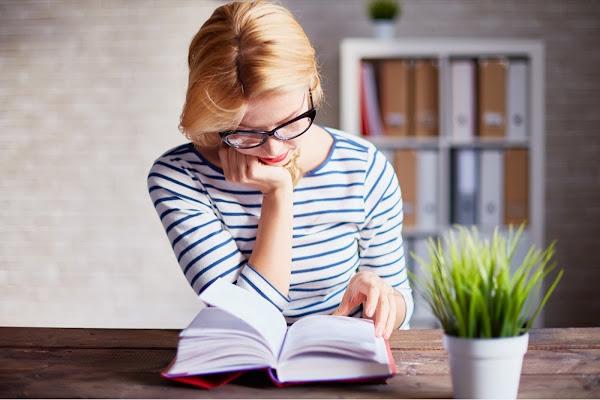 فوائد قراءة الكتب العلمية