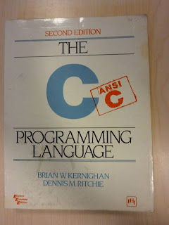 best books and courses to learn C Programming for Beginners