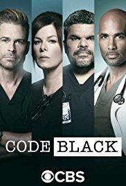 Code Black S03E13 The Business of Saving Lives Online Putlocker