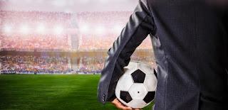 تحترف تدريب كرة القدم