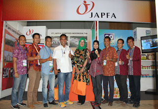 Lowongan Kerja Fish Health Lab Staff PT Japfa Comfeed Indonesia, Tbk Area Banten Serang