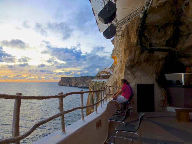 Menorca, Cova d'en Xoroi