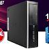 ..Μόνο σε εμάς θα βρείς HP σταθερό υπολογιστή με επεξεργαστή Intel Core i5 137€