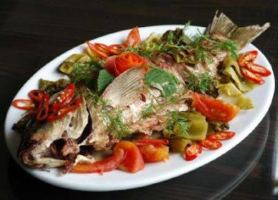 Thực phẩm giúp tăng cường sức khỏe - 3