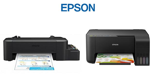 10+ Daftar Harga Printer Epson Terbaik