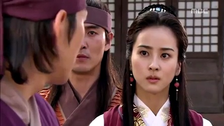 "Campus Connection: ""Jumong"" synopsis (Episodes 1-81, no"