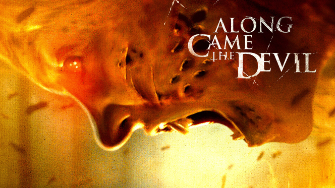 La llegada del diablo (2018) Web-DL 1080p Latino-Ingles
