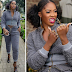 Hit Or Miss? Tiwa Savage Rocks Flurry Outfit
