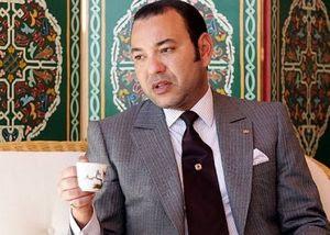 ادوارد غابرييل: لأزيد من 20 عامًا كان دائما الملك محمد السادس ملتزمًا بالقضية الفلسطينية وكان شجاعا في مواجهة تطرف إيران