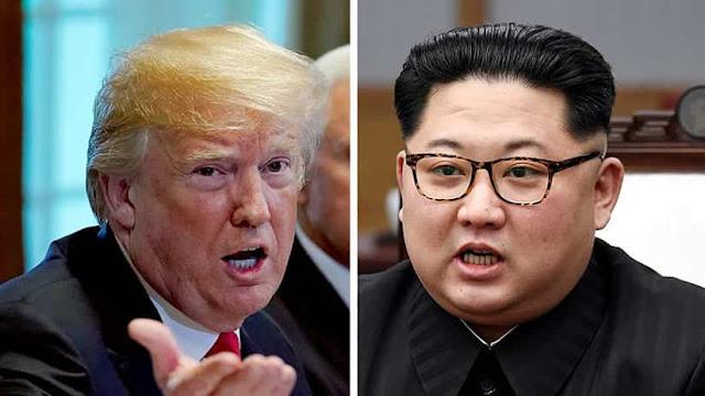 Pence advierte a Kim que será asesinado con su esposa e hijos pequeños si no acepta condiciones de EEUU