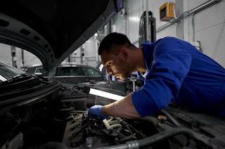 ¿Cuáles son los coches que más pasan por el taller?