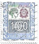 Selo Itália Turrita