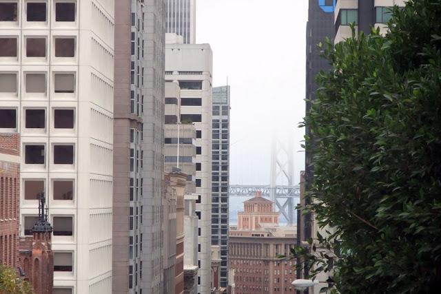 sf-view2 サンフランシスコの風景