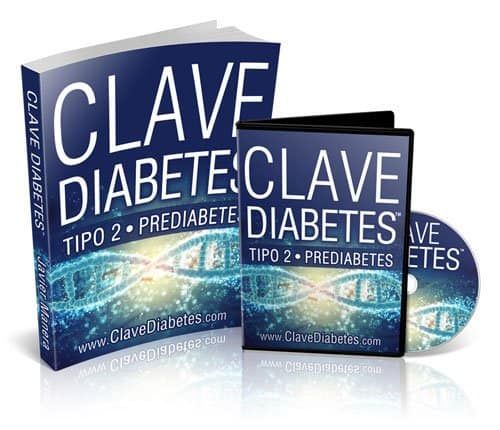 CLAVE DIABETES TIPO 2 REVIEW