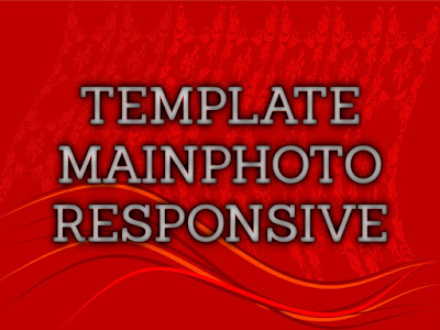 Template Terbaru 2017 Main Photo Seo Responsive Download Gratis
